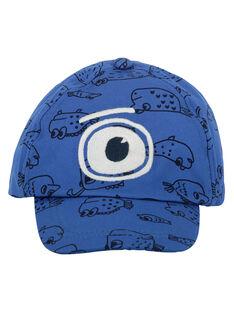 Blue Hat FYONECAP / 19SI02B1CHA201