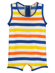 Baby boys' swimsuit FYUCOMEX / 19SI10K5MAI099
