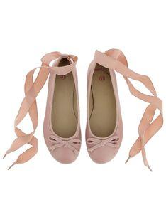 Rose Night ballerina CFBALET / 18SK35W1D41030