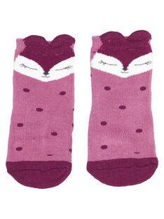 Parma Socks GYIBRUCHO2 / 19WI09K2SOQH700