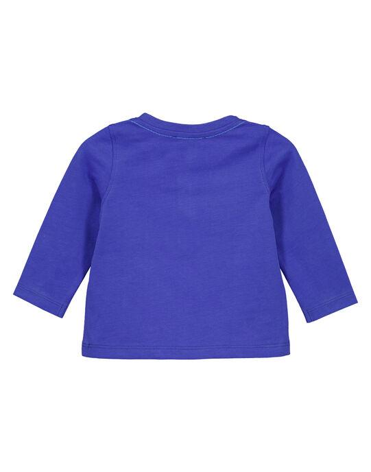 Iris T-shirt GUVIOTEE2 / 19WG10R2TML706