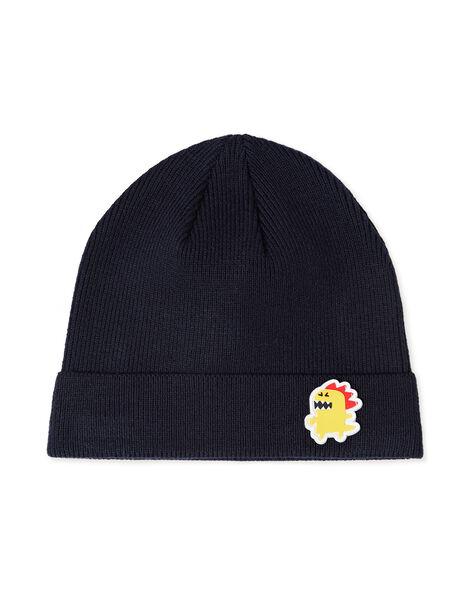 Navy CAP KYOREBON / 20WI02G1BON705