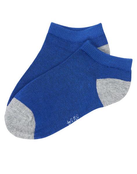 Blue Socks JYOJOSOQ2 / 20SI025ASOQ703