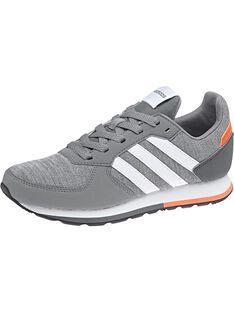 Grey Sport shoes CGDB1848 / 18SK36A3D35940