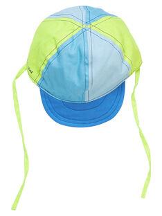 Blue Hat JYUQUACASQ / 20SI10R1CHAC218