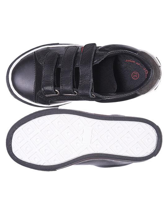 Black Sneakers GGBASBLACK / 19WK36IBD3F090