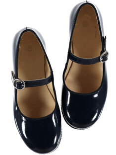 Navy Salome shoes GFBABRIDEM / 19WK35I2D13070