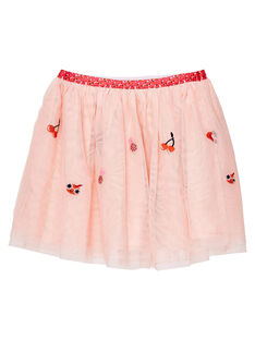 Pink Skirt JAVIJUP1 / 20S901D1JUPD327
