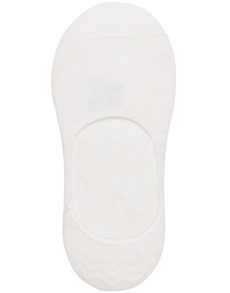 White Socks JYOJOINV4 / 20SI0253SOQ000