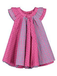 Purple Dress FITUROB4 / 19SG09F4ROB712