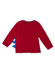 Red Pajamas GEGOPYJLUN / 19WH12D1PYJF505