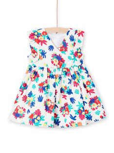 White Dress JIMARROB1 / 20SG09P1ROB000