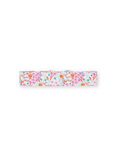 Multicolored headband baby girl LYIVIBAN / 21SI09U1BAN000