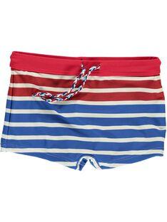 Boys' swimming trunks CYOMERSHO1 / 18SI0281MAI001