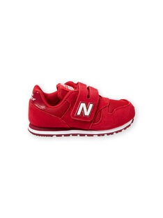Red Sport shoes JGYV373SB / 20SK36Y3D37050