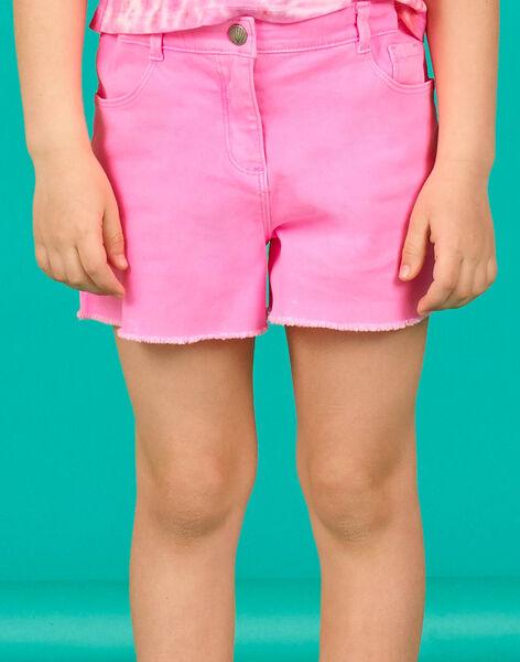 Pink SHORTS LABONSHORT1 / 21S901W2SHOD311