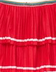 Red Skirt JAGRAJUP2 / 20S901E2JUP050