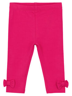 Pink Leggings GYIJOLEG1 / 19WI0931D26D318