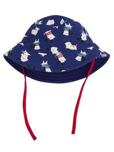 Blue Hat JYUGRACHA / 20SI10E1CHA702