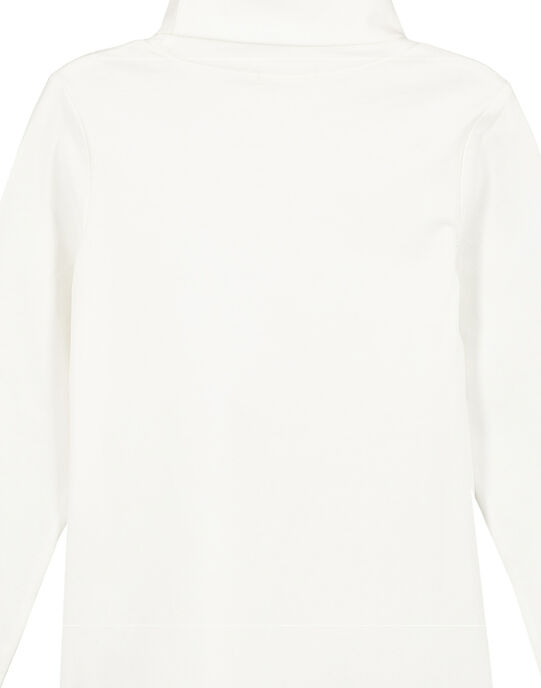 Off white Roll-neck GATUSOUP / 19W901Q1SPL001