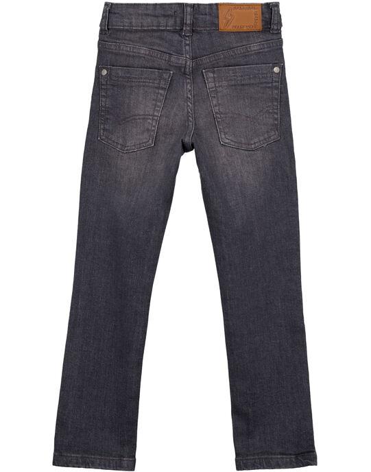 Grey denim Jeans GOESJEREG2 / 19W902U8D29K004