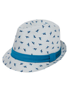 Grey Hat JYOJACHAP1 / 20SI02B1CHAJ917