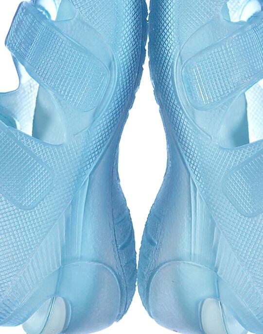 Blue Sandals FBGBAINIGO / 19SK38G2D34C218