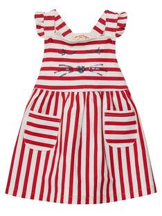 Off white Dress JIGRAROB1 / 20SG09E1ROB001