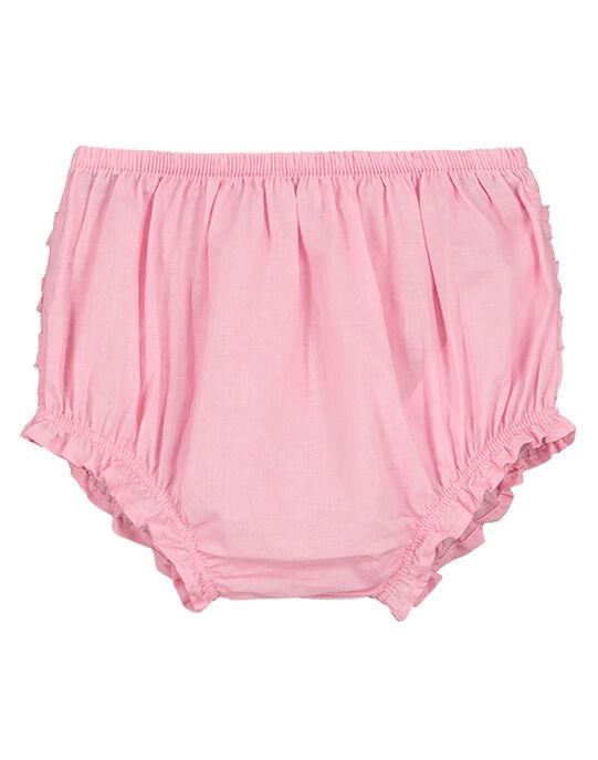 Pink Bloomer FIJOBLOO7 / 19SG09G2BLRD303