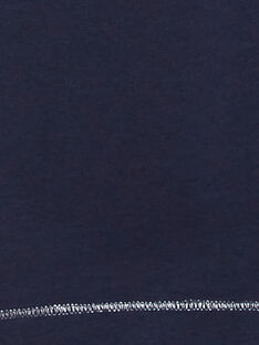 Navy Leggings JYAESLEG2EX / 20SI0166D26070