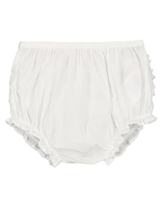 White Bloomer FIJOBLOO6 / 19SG09G1BLR000