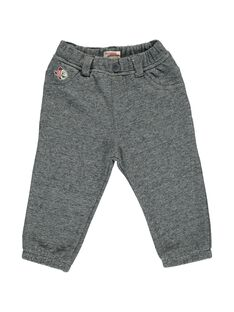 Multicolor pants CUBENPAN2 / 18SG10G1PAN099