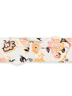 Headband Layette girl LYIPOEBAN / 21SI09Y1BAN001