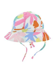 Baby girls' hat CYIMACHA / 18SI09U1CHA099
