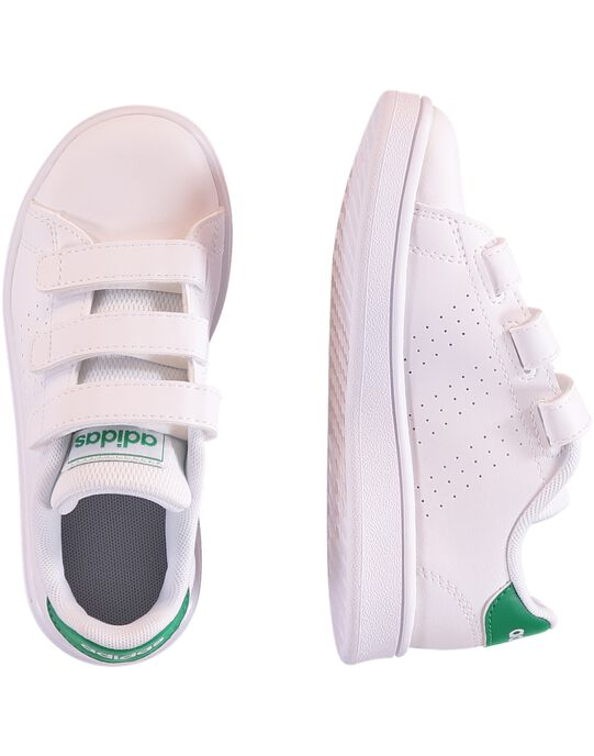 White Sport shoes GGEF0223 / 19WK36P1D35000