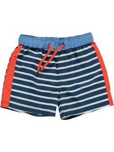 Navy Swimsuit CYOMERBOX2 / 18SI0284MAI720