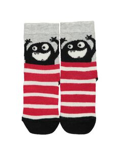 Baby boys' mid length socks DYUROUCHO / 18WI1021SOQ099