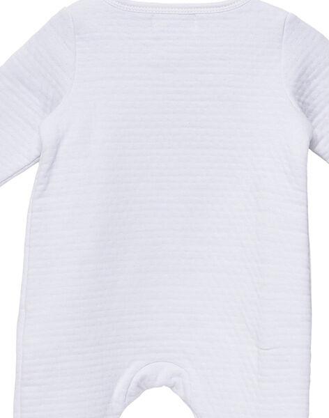 White Romper JOU1GRE5 / 20SF77J1GRE000