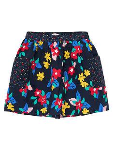 Blue Skirt JAGRAJUP1 / 20S901E3JUPC243
