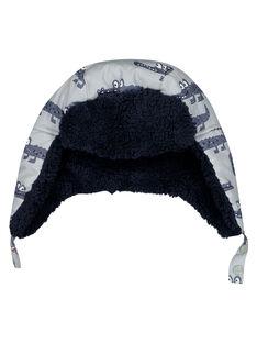 Grey Cap GYOBLACHA / 19WI02S1BON940