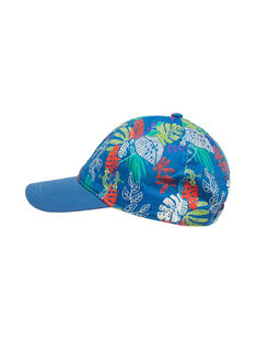 Dark navy Hat JYOSAUCAP / 20SI02Q1CHA707