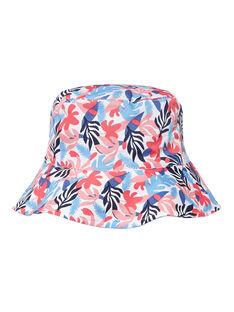 Navy Hat JYACEAHAT / 20SI01N2CHA721