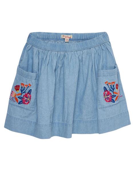 Skirt JAMARJUP3 / 20S901P1JUPP272