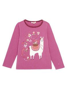 Parma T-shirt GABRUTEE1 / 19W901K1TMLH700