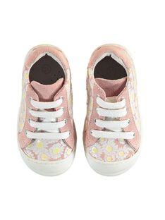 Pale rose Sneakers JBFBASFLOW / 20SK37Y1D3F301