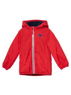 Red Jacket JOGROBLOU1 / 20S902I1BLOF505