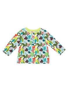 Off white T-shirt JUCLOTEE1 / 20SG1012TML001