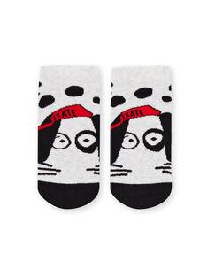 Socks for boys LYOPOESOQ / 21SI02Y1SOQJ920