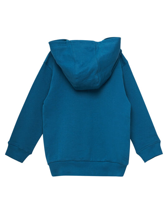 Blue Waistcoat JOBOGIL / 20S902H1GILC219