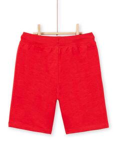 Red BERMUDA LOJOBER2 / 21S902F1BER050